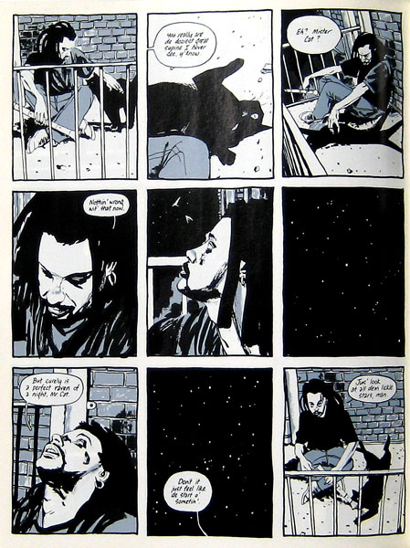 17 - Les comics que vous lisez en ce moment - Page 30 Mckean_cages_2