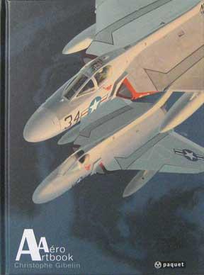 Aero-Artbook