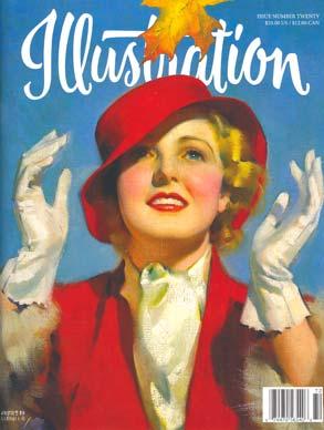 Illustration Magazine #20