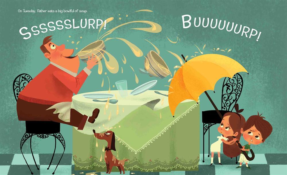 Burp ..... Blam !