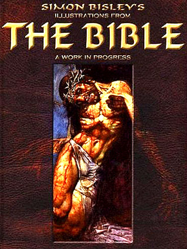 COLECCIÓN DEFINITIVA: ARTBOOKS, REVISTAS Y LIBROS SOBRE COMICS [UL] [cbr] Bisley_illustrations_bible_