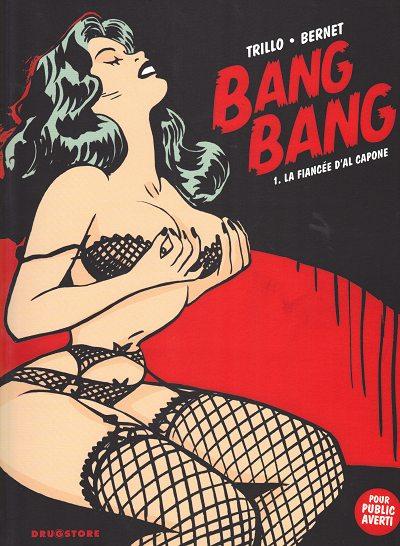 Smacka - Bang Bang