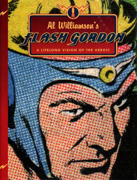 Flash Gordon - Page 2 62353_Williamson_FlashGordon_CVR