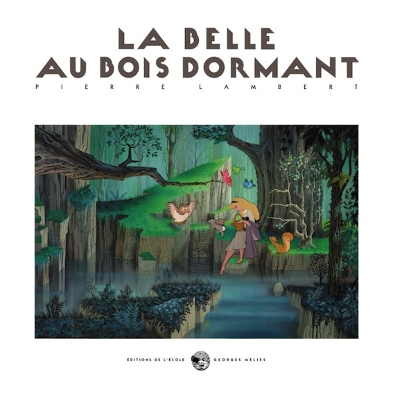 Animation & Film  La Belle au Bois Dormant (Sleeping