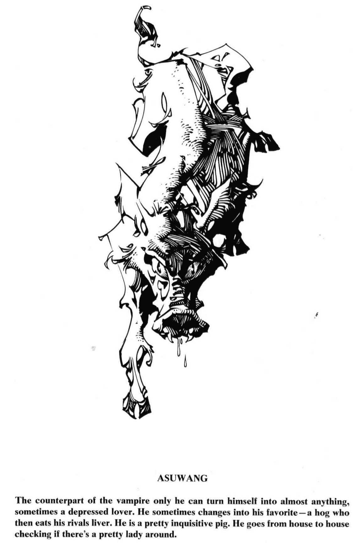 illustration    contemporary illustrators    satan u0026 39 s tears