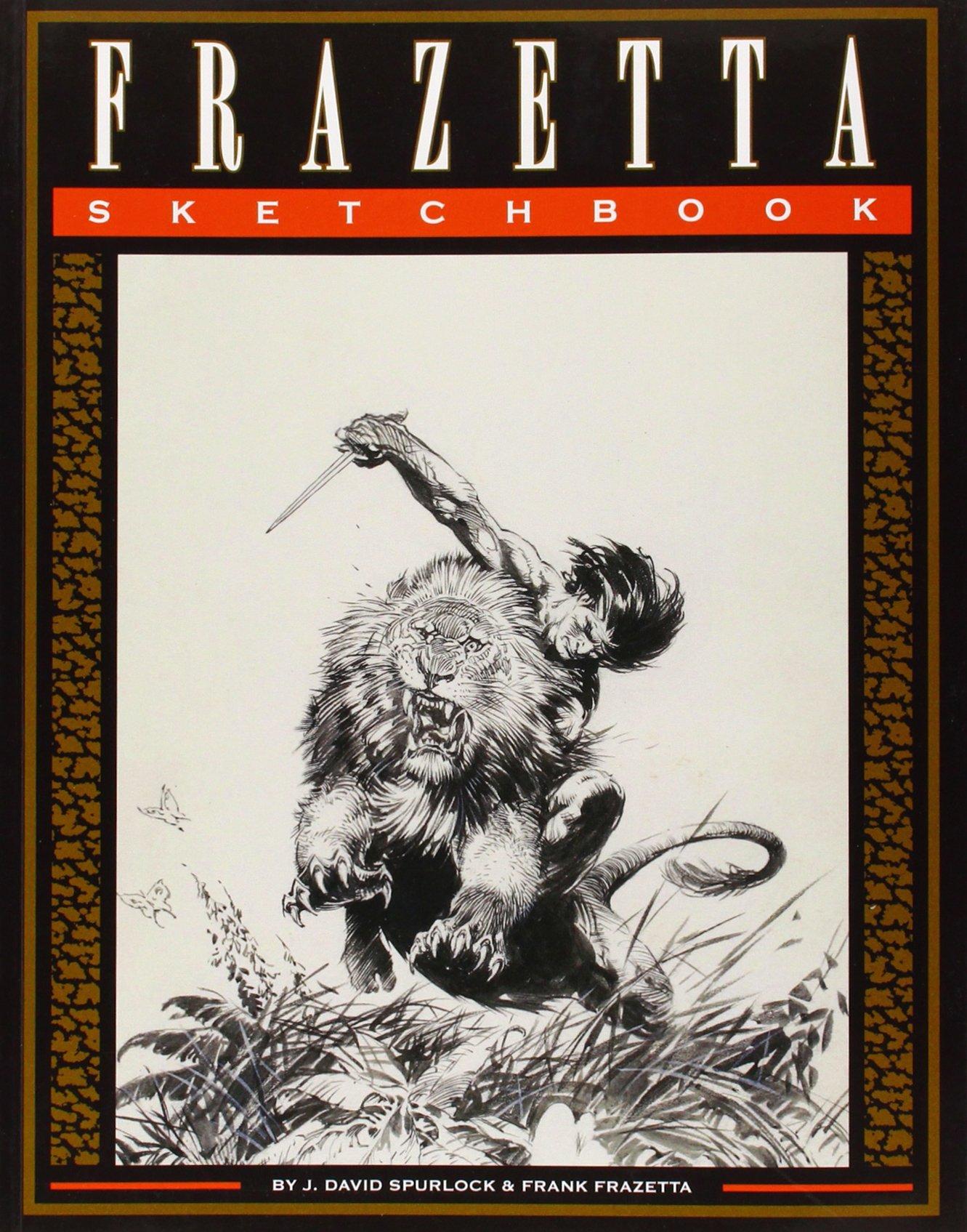 Illustration :: Science Fiction / Fantasy Artists :: The Frazetta ...