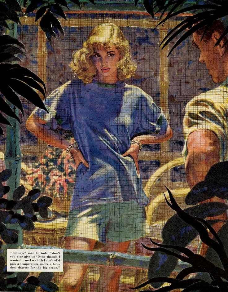 Illustration Mid To Late 20th Century Illustrators
