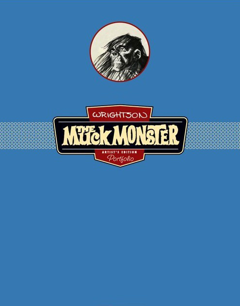 Image result for muck monster AE