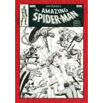 John Romita's The Amazing Spider-Man: Artist's Edition Volume 2