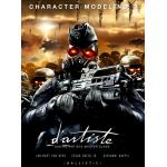 d'artiste Character Modeling 3: Digital Artists Master Class