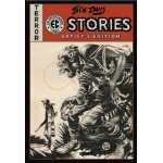 Jack Davis' EC Stories Artist's Edition