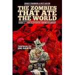 The Zombies that Ate the World, Book 2: The Eleventh Commandment