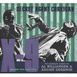 X-9: Secret Agent Corrigan, Volume 2: 1969-1972