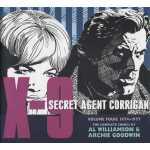 X-9: Secret Agent Corrigan, Volume 4: 1974-1977