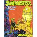 Junkwaffel, Vol. 1