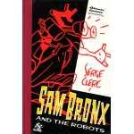 Sam Bronx and the Robots