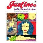 Justine, by the Marquis de Sade