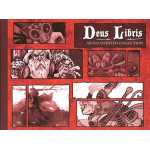 Deus Libris: An Illustrated Collection