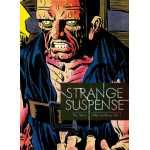 Strange Suspense: The Steve Ditko Archives, Vol. 1