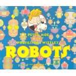 Pete & Moe Visit Professor Swizzle's Robots