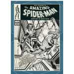 Gil Kane's The Amazing Spider-Man: Artist's Edition - Signed & Numbered Edition
