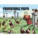{[EN]:Prehistoric Peeps: The Lost Art of E.T. Reed (Lost Art Books