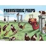 {[EN]:Prehistoric Peeps: The Lost Art of E.T. Reed (Lost Art Books