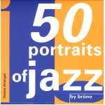 50 Portraits of Jazz