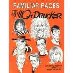 Familiar Faces: The Art Of Mort Drucker