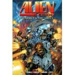 Alien Legion: Tenants of Hell