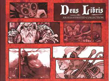Deus Libris: An Illustrated Collection