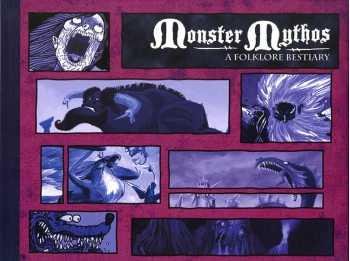 Monster Mythos: A Folklore Bestiary