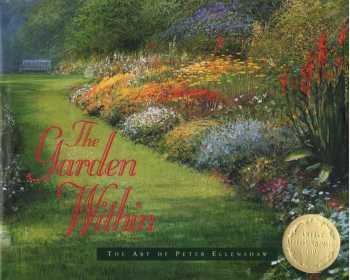The Garden Within: The Art of Peter Ellenshaw