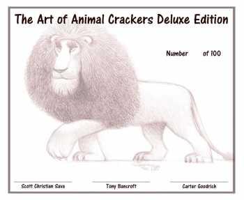 The Deluxe Edition Bookplate Design!