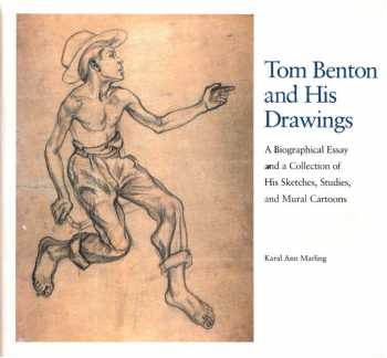 Tom Benton and His Drawings