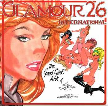 Glamour International 26: The Good Girl Art of Bob Lubbers