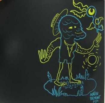 {[EN]:Artist Drawing
