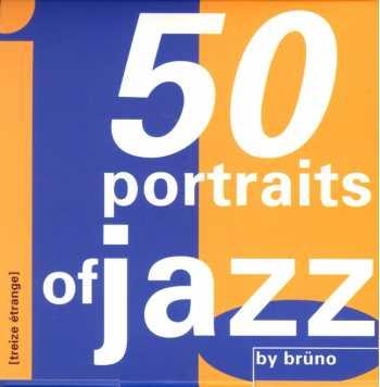 50 Portraits of Jazz