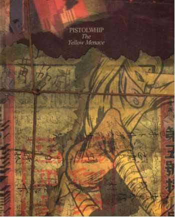Pistolwhip, Volume 2: The Yellow Menace