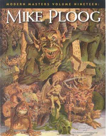 Modern Masters Volume Nineteen: Mike Ploog