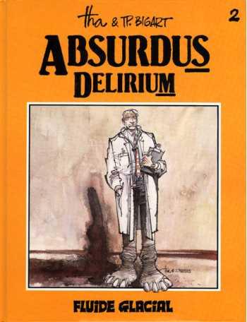 Absurdus Delirium 2