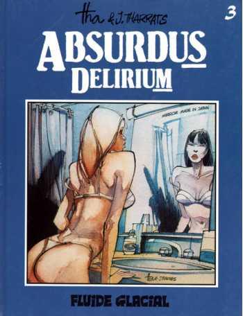 Absurdus Delirium 3