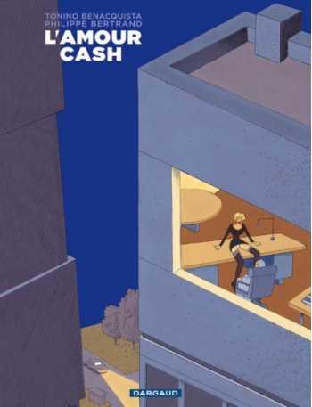L'Amour Cash