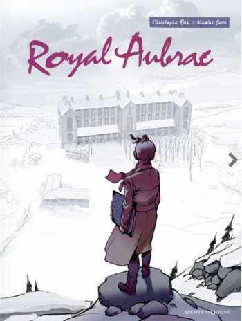 Royal Aubrac, Tome 1