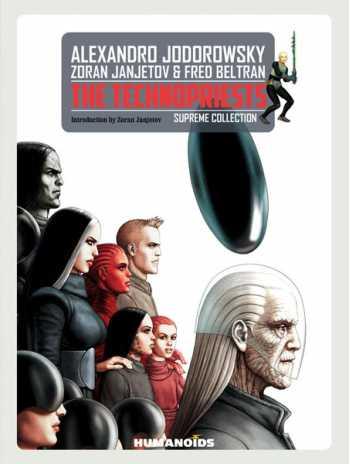 The Technopriests: Supreme Collection