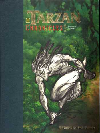 The Tarzan Chronicles
