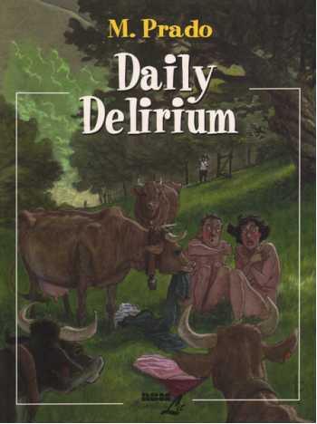 Daily Delerium
