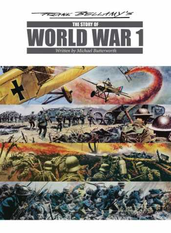 Frank Bellamy's The Story of World War 1