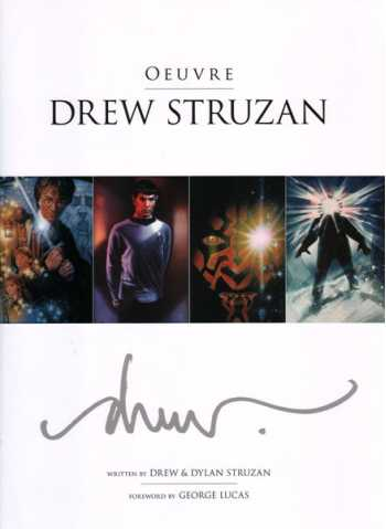 Drew Struzan: Oeuvre - Signed Limited Edition