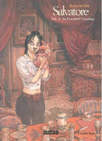 Salvatore, Vol. 2